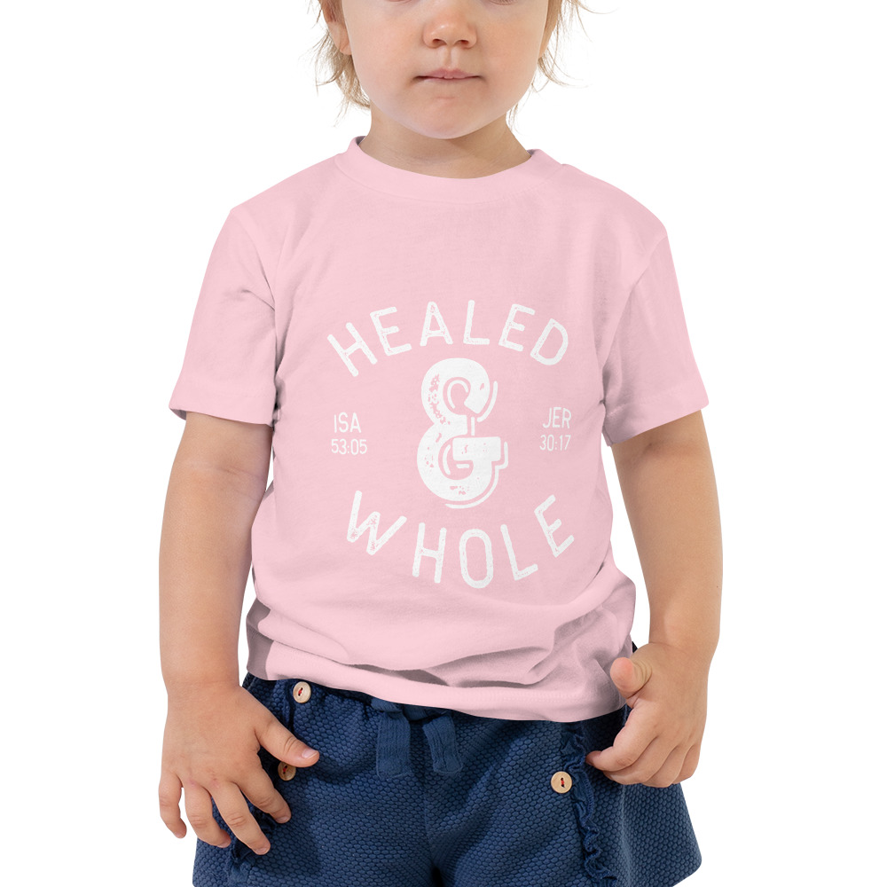 Baby, Toddler and Youth Apparel