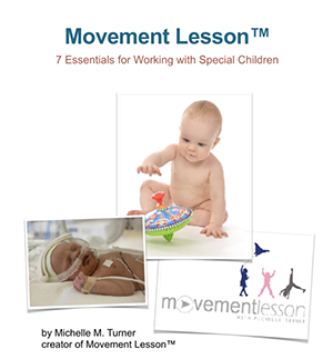 movement lesson ebook