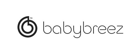 logo baby breez